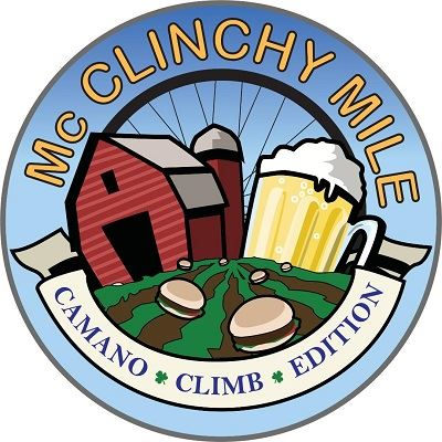 McClinchy Mile Camano Climb Edition